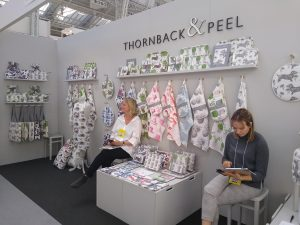 trade show hints and tips
