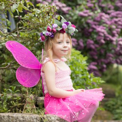 Sparkle Fairy Set_Pink_square