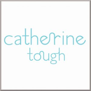 Catherine Tough Textiles Logo
